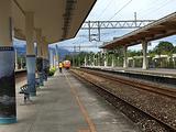 新城(太鲁阁)火车站