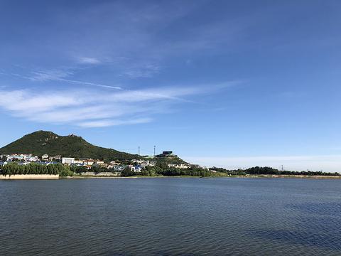 龙凤湖旅游景点图片