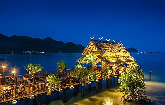 Langkawi Fish Farm Restaurant旅游景点图片