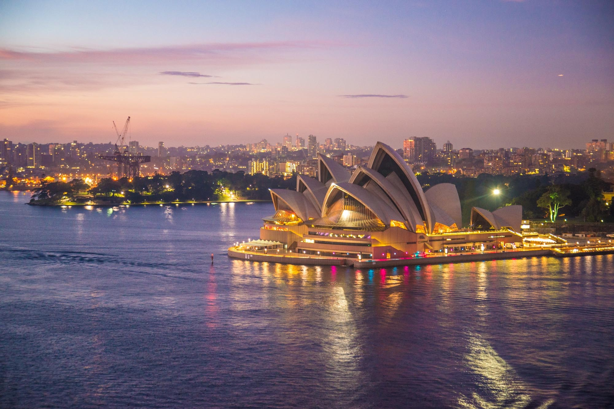 澳大利亚和新西兰经典10日线路