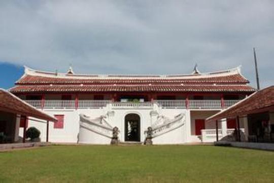 宋卡国立博物馆旅游景点图片