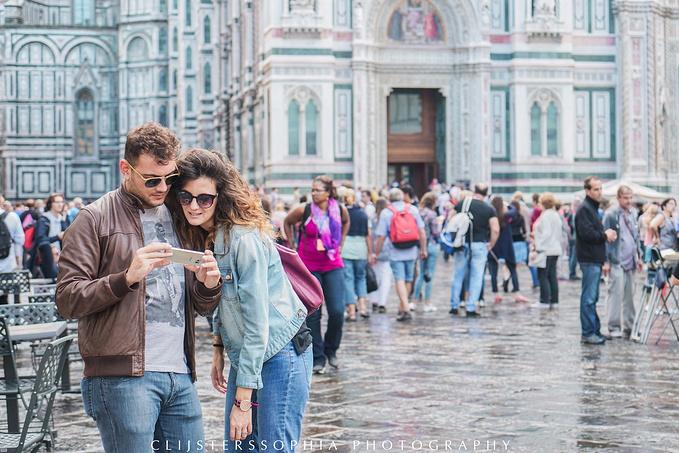 佛罗伦萨经典3日线路