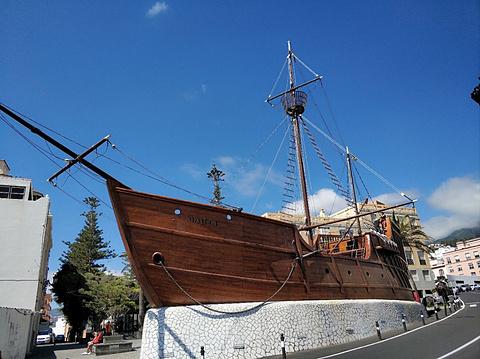 Barco de La Virgen的图片