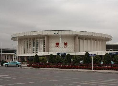 塘沽站旅游景点图片
