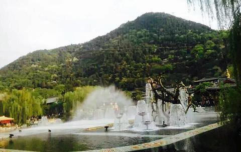 凤凰池生态谷