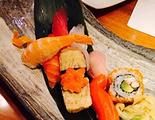 宁波富力索菲特KOKO日本餐厅