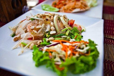 Phu Lae泰国餐馆