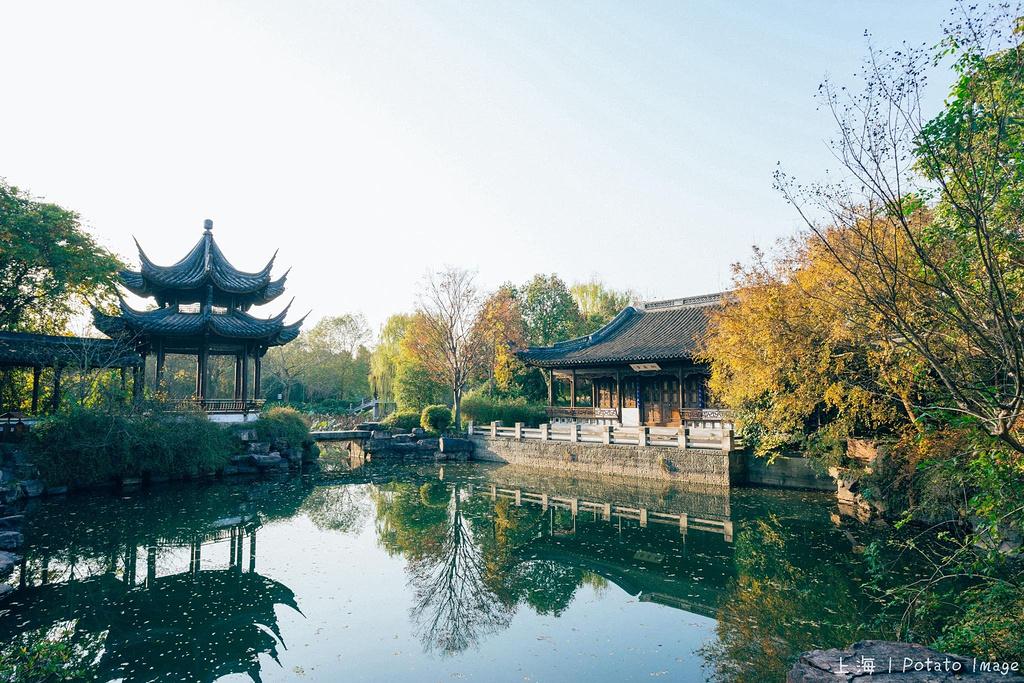 杭州人气3日线路