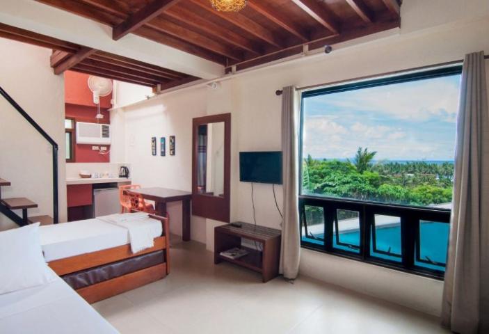 阿戈长滩岛酒店