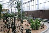 鹭园生态湿地馆