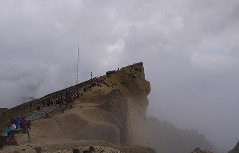天文峰的图片