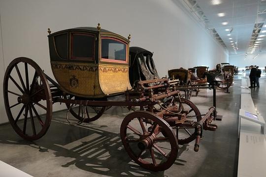珍器室和马车博物馆旅游景点图片