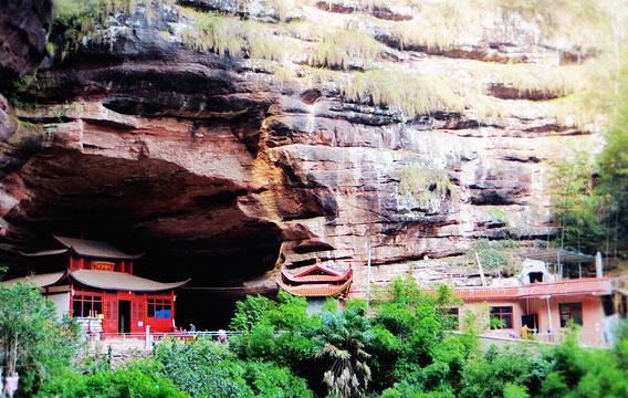 丹霞寺旅游景点图片