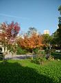 花桥国际商务中心中央公园