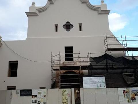 Iglesia de San Jose旅游景点图片
