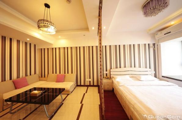 南昌红谷滩巴洛克酒店公寓