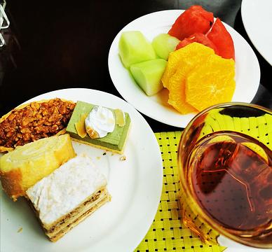 成都明宇尚雅饭店·全日餐吧
