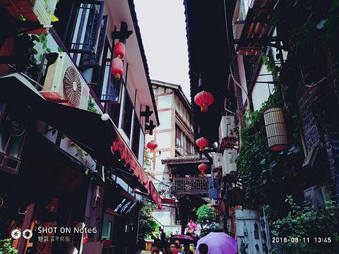 陈建平麻花(老店)