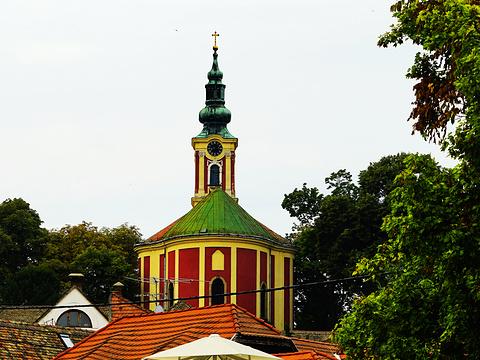 匈牙利露天博物馆旅游景点图片
