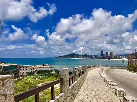 恒大海上夏威夷玩海乐园旅游景点图片