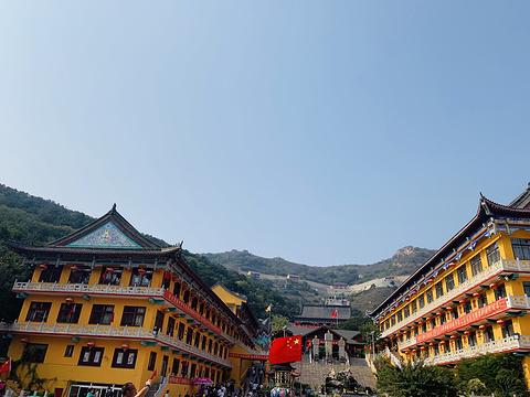 锦州北普陀山旅游区旅游景点图片