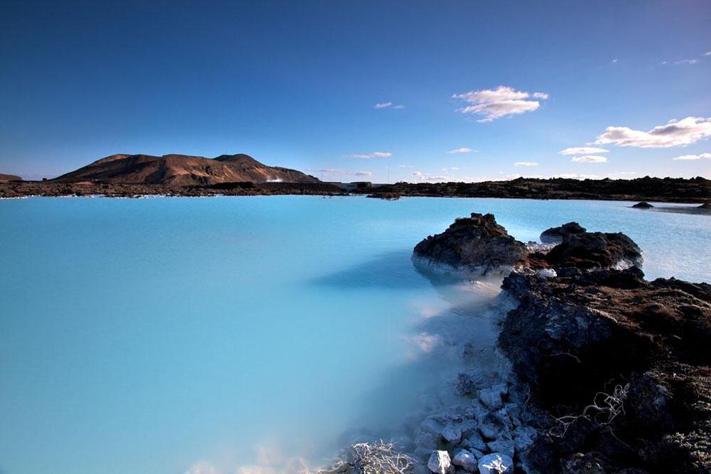 冰岛南岸黄金圈经典4日线路