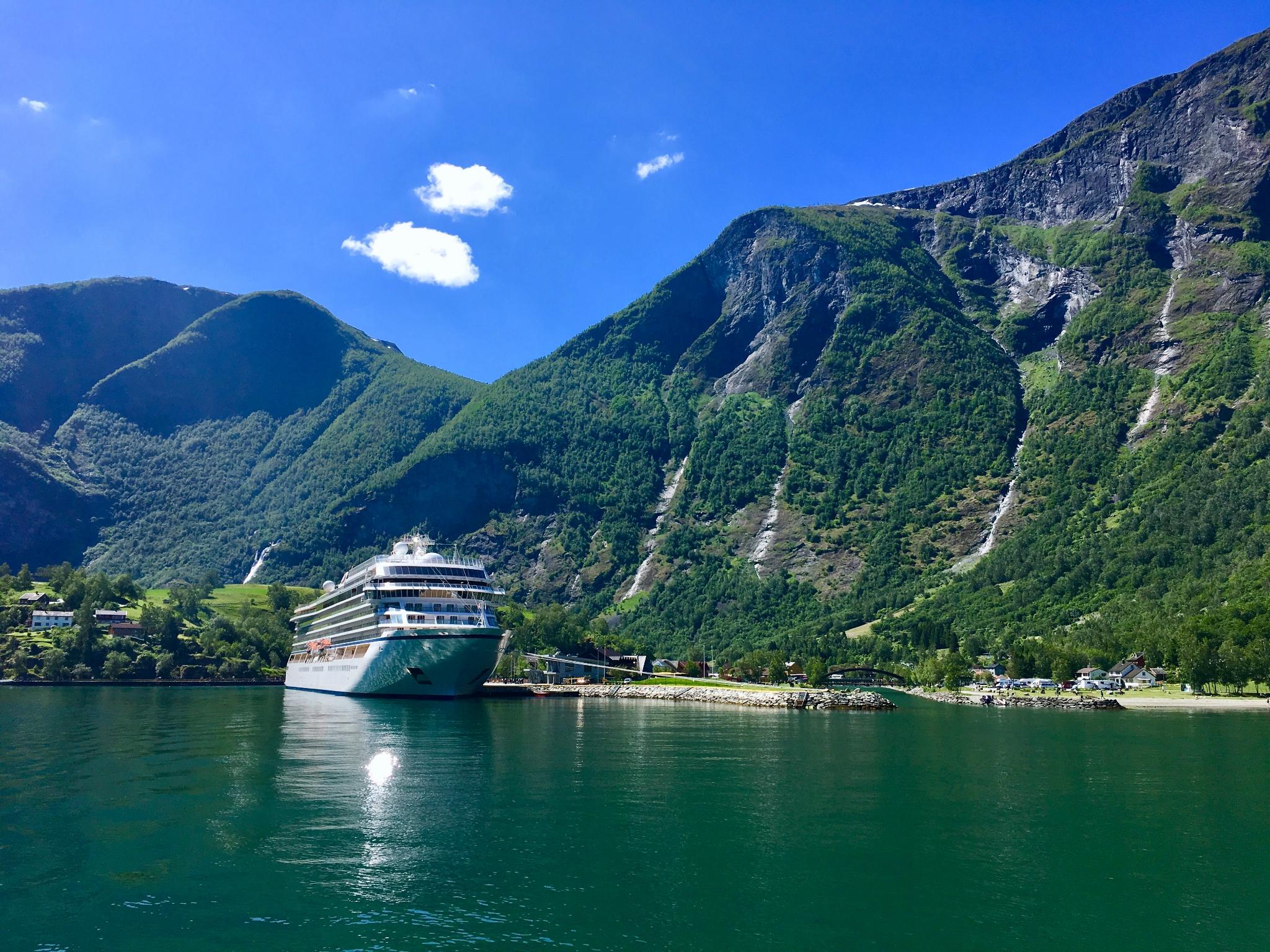 挪威夏季6日线路