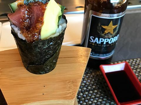 Teppanyaki Samurai旅游景点图片