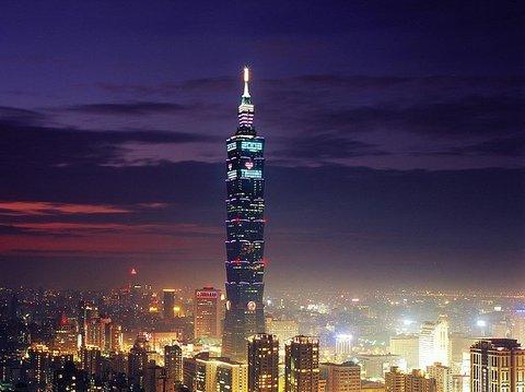 三天带你走进有味道的台北