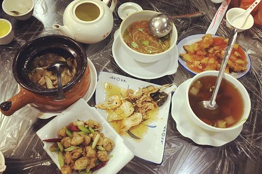 莲华素食府旅游景点图片