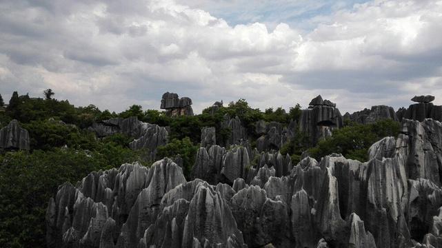 昌乐公园旅游景点图片