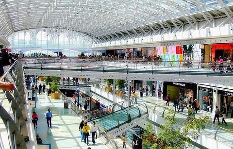 达伽马购物中心