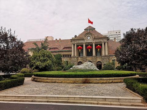 胶济铁路博物馆