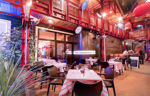 Finz Seafood and Grill Queenstown(皇后镇店)