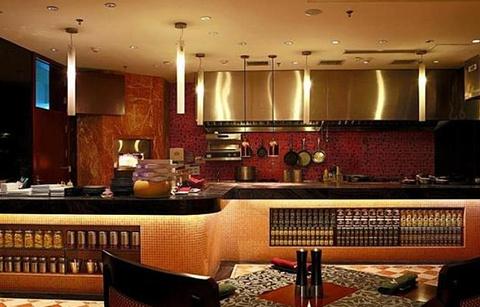 天津滨海喜来登酒店·班妮意大利风情餐吧