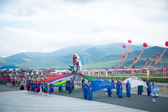 民族传统体育训练基地旅游景点图片