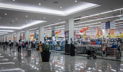 Carrefour Market-Al Seef Village Mall的图片