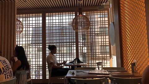 Micasadeco & Cafe Jingumae