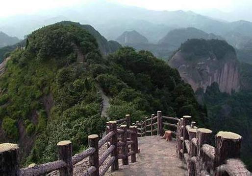 百卉谷生态景园旅游景点图片