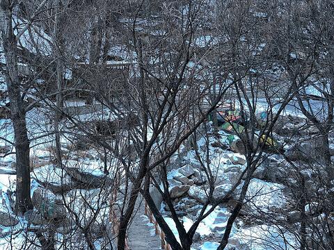 北京黑龙潭旅游景点图片