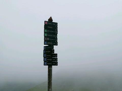 Mount Ulriken旅游景点图片