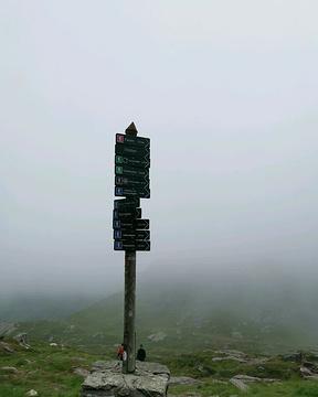 Mount Ulriken的图片