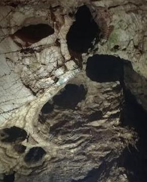官马溶洞旅游景点攻略图