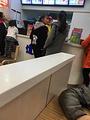鲁道夫汉堡炸鸡(东明汽车站店)