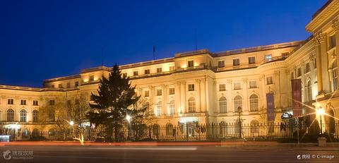 布加勒斯特旅游景点图片