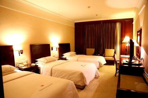 阿尔山海神温泉大酒店