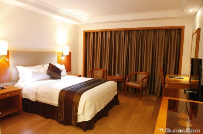 广州悦海宾馆