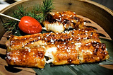 清潭洞原生态玉米烤肉(西塔总店)
