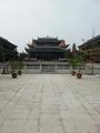 自贡天池寺