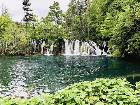 普利特维采湖旅游图片